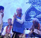 Kolkata: `Pashchimbanga Charukala Utsab` - inauguration