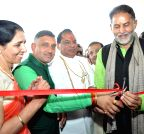 Kurukshetra: Haryana Education Minister inaugurates Gita Research Centre and Library