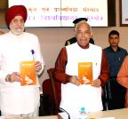 Kurukshetra: Haryana Governor during national conference on Universal Vision of Bhagwad Gita