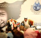 KUWAIT-KUWAIT CITY-THIRD INTERNATIONAL HUMANITARIAN PLEDGING CONFERENCE FOR SYRIA-PRESS CONFERENCE
