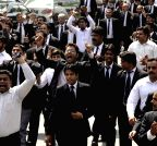 PAKISTAN-LAHORE-LAWYERS-PROTEST