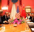 SWITZERLAND-LAUSANNE-CHINA-U.S.-MEETING