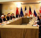 SWITZERLAND-LAUSANNE-IRAN NUCLEAR TALKS