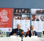 AUSTRIA-LINZ-CHINA-BRUCKNERFEST 2015