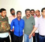 Lucknow: Bihar's kidnapped doctor, wife freed from Lucknow, seven arrested