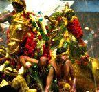 Madurai: Chithirai Festival