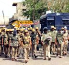 Mathura: Security beefed-up in Sonkh