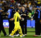 Melbourne (Australia): ICC World Cup 2015 - Final - Australia vs New Zealand (Batch -3)