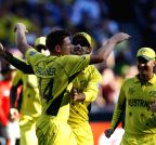Melbourne (Australia): ICC World Cup 2015 - Final - Australia vs New Zealand (Batch -2)