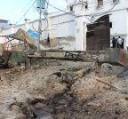 SOMALIA-MOGADISHU-SUICIDE ATTACK