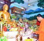 Mumbai: Buddha Purnima
