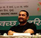 Mumbai: Aamir Khan launches Swachhata Saptapadi scheme