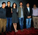Mumbai: Film PK special screening for Mumbai Police
