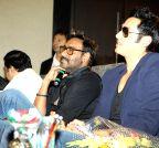 Mumbai: Press conference of 92.7 BIG FM and Hajmola comic talent hunt show