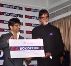 Mumbai: Launch of Kamaal Rashid Khan`s website KRKboxoffice.com