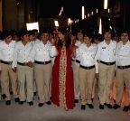 Mumbai: Huma Qureshi launches `Anmol Hai Tu- Nayi Soch Ko Salaam` on Star Plus