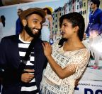 Mumbai: `Dil Dhadakne Do` cast watch movie trailer