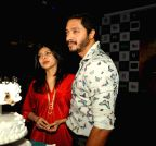 Mumbai: Shreyas Talpade birthday bash