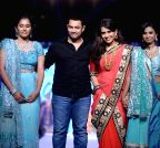 Mumbai: 10th Annual Caring with Style fashion show