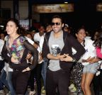 Mumbai: Promotion of film Welcome to Karachi