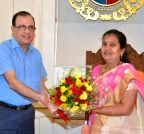 Mumbai: Ajoy Mehta new BMC chief