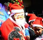 Mumbai: Christmas celebrations underway at a Mumbai school