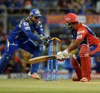 Mumbai: IPL 2015 - Mumbai Indians vs Delhi Daredevils (Batch - 9)