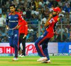 Mumbai: IPL 2015 - Mumbai Indians vs Delhi Daredevils (Batch - 7)