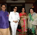 Mumbai: Announcement of 2nd National Yash Chopra Memorial Award