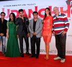 Mumbai: Launch of film Udanchhoo