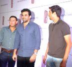 Mumbai: Rohit Sharma felicitatated on his world-record double century