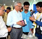 Mumbai: Innovation Festival-2015 - inauguration