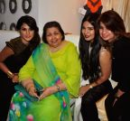 Mumbai: First anniversary of Diva'ni Fashion brand