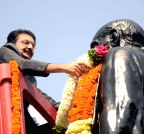Mumbai: 139th birth anniversary of Sardar Vallabhbhai Patel - Maharashtra Governor
