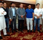 Mumbai: Cine stars call for citizens' participation in making development plan