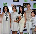 Mumbai: Launch of Shine Young 2015
