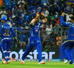Mumbai: IPL 2015 - Mumbai Indians vs Delhi Daredevils (Batch -3)