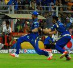Mumbai: IPL 2015 - Mumbai Indians vs Delhi Daredevils (Batch -2)