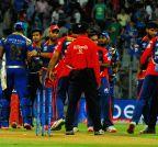 Mumbai: IPL 2015 - Mumbai Indians vs Delhi Daredevils (Batch - 10)