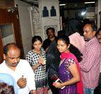 Mumbai: Mumbai policemen arrested