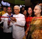 Mumbai: Pyarelal inaugurates Sanskriti restaurant
