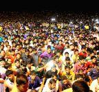 Mumbai: Chhath Puja celebrations - Sonu Nigam