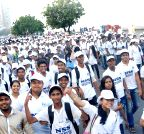 Mumbai:  `Run for Unity` - Maha Governor, CM-elect (Batch -2)