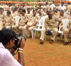 Mumbai: 400 police personnel retired