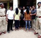 Mumbai: Dharavi gangrape accused arrested
