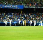 Mumbai: IPL 2015 - Mumbai Indians vs Delhi Daredevils (Batch - 8)