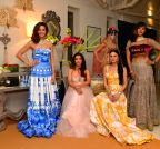 Mumbai: Media preview for Bridal Asia show
