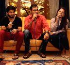 Mumbai: Rehearsal Amitabh Aur Main