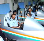 Mysuru: Chief of the Air Staff inaugurates  Computerised Pilot Selection System