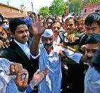 Nagpur: Arun Gawli out on parole